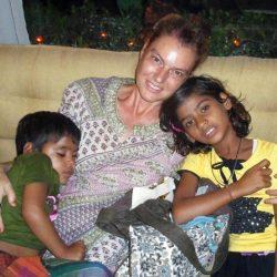 Shivam Khushboo y Nane