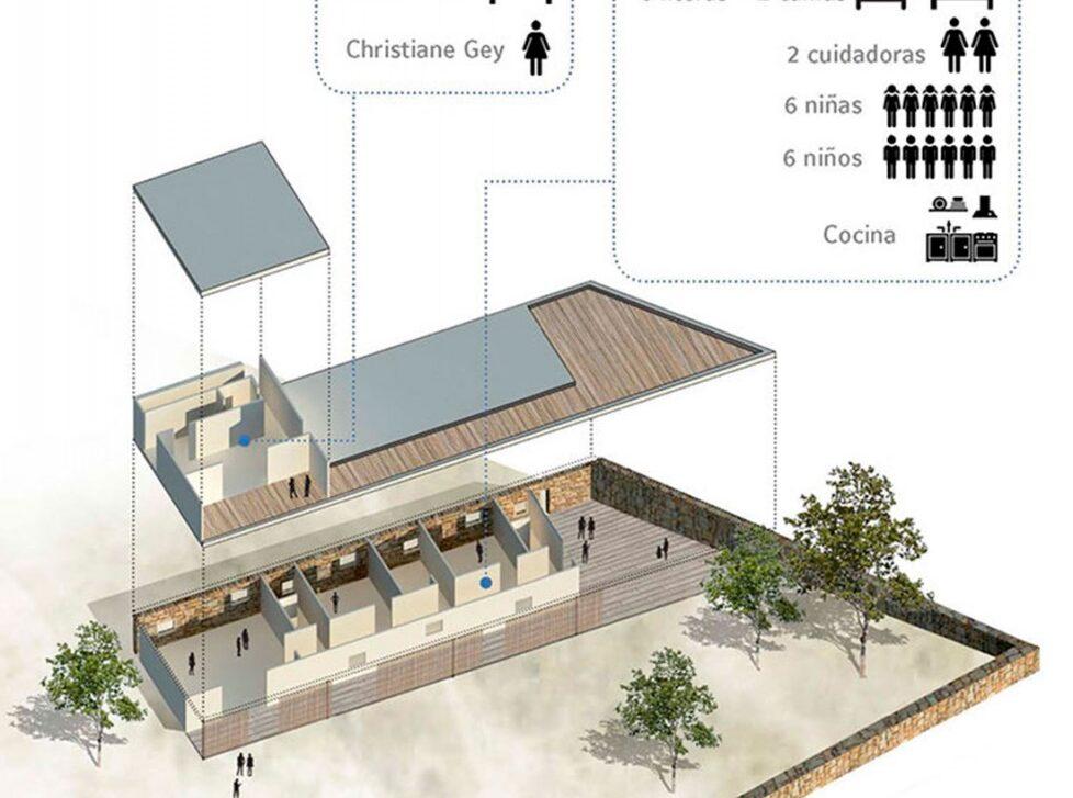 Arquitectura-social-orfanato-Nodopía-Arquitectura-Diseño-esquema-Casa-Infantil-978x1024