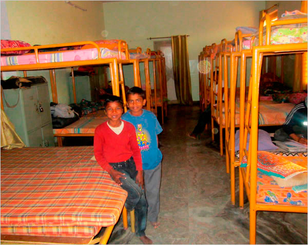 Dormitorio Childs In
