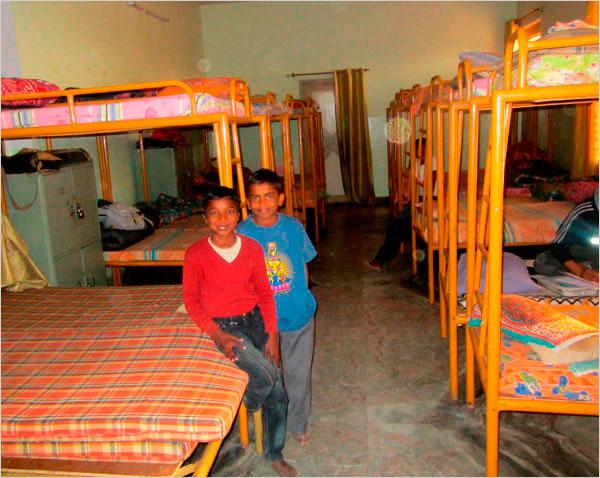 Dormitorio Childs In